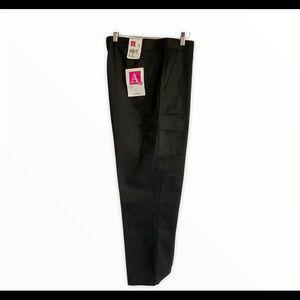 A+ Missy Relax Cargo Pants Sz 18